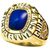Patriot Fire Fighter Ring