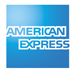 Accepted Payment Method: American Express