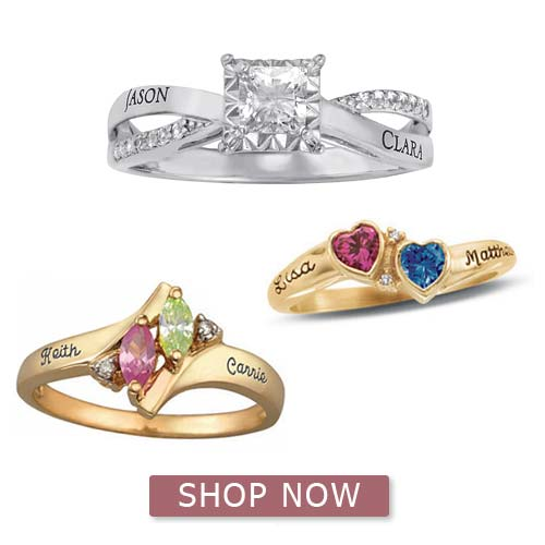 Shop for Promise Rings