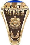 Past Master image
