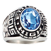Medalist Class Ring